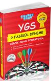 YGS 9 Fasikül Deneme