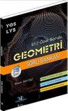 YGS LYS Geometri Soru Bankası 512 Özel Sorulu