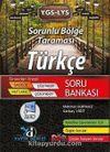 YGS LYS Sorunlu Bölge Taraması Türkçe Soru Bankası