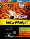 Rehber Türkçe Dil Bilgisi Konu Anlatımlı