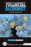 Fullmetal Alchemist / Çelik Simyacı -8