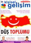 Kişisel Gelişim Aylık Dergi Sayı: 8 Eylül 2003