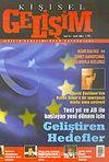 Kişisel Gelişim Aylık Dergi Sayı:24 Ocak 2005