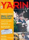 Türkiye ve Dünyada YARIN Aylık Düşünce ve Siyaset Dergisi / Yıl:4 Sayı: 44 / Aralık 2005