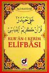 Kur'an-Kerim Elifbası (Kod-002)