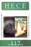 Sayı:117-Eylül 2006-Hece Aylık Edebiyat Dergisi