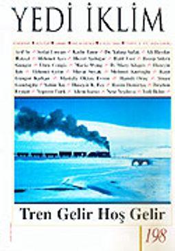 Sayı: 198 Eylül 2006 / Edebiyat Kültür Sanat Aylık Dergisi