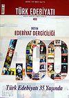 Sayı: 400/Şubat 2007/Türk Edebiyatı/Aylık Fikir ve Sanat Dergisi