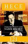 Sayı:121-Ocak 2007-Hece Aylık Edebiyat Dergisi (ciltsiz)