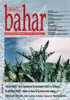 Berfin Bahar Aylık Kültür Sanat ve Edebiyat Dergisi Aralık 2007 / 118. Sayı