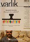 Varlık Aylık Edebiyat ve Kültür Dergisi Aralık 2007