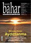 Berfin Bahar Aylık Kültür Sanat ve Edebiyat Dergisi Mart 2008 / 121 Sayı