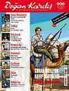 Doğan Kardeş Cilt: 2 Sayı: 12 Ocak 2009 / Aylık Çizgi Roman Dergisi