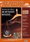 Yüzakı Aylık Edebiyat, Kültür, Sanat, Tarih ve Toplum Dergisi/ Sayı:48 Yıl:5 Şubat 2009