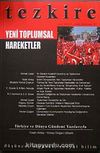 Tezkire Yeni Toplumsal Hareketler / Sayı:46-47 Ocak Haziran 2007