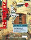 Karagöz Şiir ve Temaşa Dergisi Sayı:10 Ocak-Şubat-Mart 2010