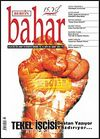 Berfin Bahar Aylık Kültür Sanat ve Edebiyat Dergisi Şubat 2010 Sayı:144