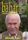 Berfin Bahar Aylık Kültür Sanat ve Edebiyat Dergisi Nisan 2010 Sayı:146