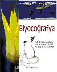 Biyocoğrafya - Prof. Dr. Yıldırım Akman pdf epub