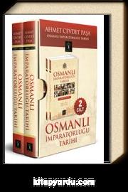 Osmanlı İmparatorluğu Tarihi / Ahmet Cevdet Paşa (2 Cilt)