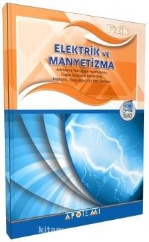 Elektrik ve Manyetizma - Kollektif pdf epub