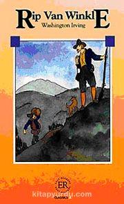 Rip Van Winkle (Easy Readers Level-A) 650 Words