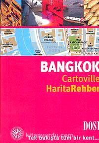 Bangkok-Harita Rehber - Vincent Grandferry pdf epub