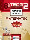 8. Sınıf TEOG 2 Matematik Soru Bankası