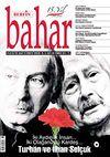 Berfin Bahar Aylık Kültür Sanat ve Edebiyat Dergisi Temmuz 2010 Sayı:149