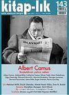 Kitap-lık Sayı:143 Albert Camus Başkaldıran Yalnız Adam