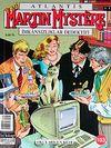 Yeni Martin Mystere Sayı:103 Okuyabilen Kedi