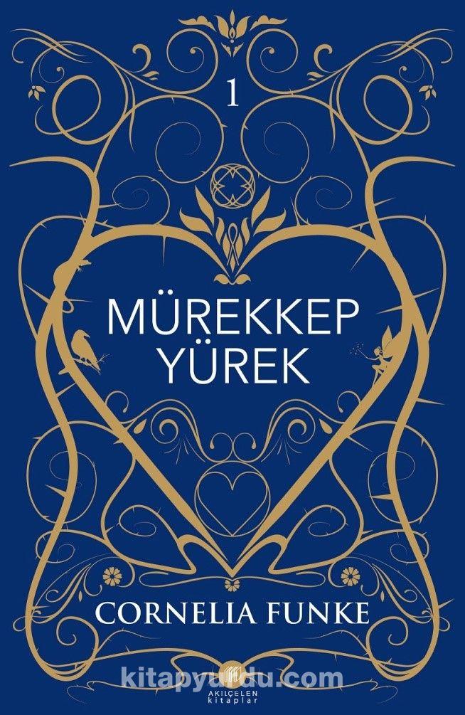 Mürekkep Yürek - Cornelia Funke pdf epub