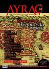 Ayraç Aylık Kitap Tahlili ve Eleştiri Dergisi Sayı:4 Yıl: Aralık 2009