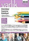 Varlık Aylık Edebiyat ve Kültür Dergisi Şubat 2011