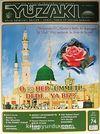 Yüzakı Aylık Edebiyat, Kültür, Sanat, Tarih ve Toplum Dergisi/Sayı:74 Nisan 2011