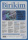 Birikim / Sayı:264-265  Yıl: 2011 / Aylık Sosyalist Kültür Dergisi