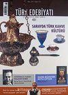 Türk Edebiyatı / Aylık Fikir ve Sanat Dergisi Sayı:451 Mayıs 2011