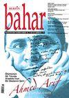 Berfin Bahar Aylık Kültür Sanat ve Edebiyat Dergisi Haziran 2011 Sayı:160