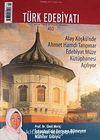Türk Edebiyatı / Aylık Fikir ve Sanat Dergisi Sayı:453 Temmuz 2011