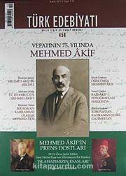 Türk Edebiyatı / Aylık Fikir ve Sanat Dergisi Sayı:458 Aralık 2011