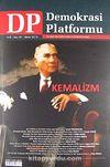 Demokrasi Platformu/Sayı:30 Yıl:8 Bahar 2012/ Üç Aylık Fikir-Kültür-Sanat ve Araştırma Dergisi