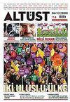 Altüst Dergisi Sayı:6 2012