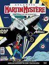 Martin Mystere Sayı: 122 Amelia Earhart'ın Son Yolculuğu