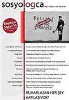 Sosyologca Temmuz-Aralık 2012 / Sayı 4