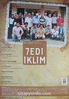 Sayı :269 Ağustos 2012 Kültür Sanat Medeniyet Edebiyat Dergisi