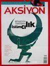 Aksiyon Haftalık Haber Dergisi / Sayı: 925 - 27 Ağustos - 2 Eylül  2012