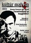 Kültür Mafyası Aylık Kültür Sanat Dergisi Sayı:5 Şubat 2013