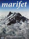 Marifet Aylık İlim ve Kültür Dergisi Sayı:8 Mayıs 2013