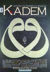 Kadem Üç Aylık Musiki ve Edebiyat Dergisi Sayı:09 Sonbahar 2012