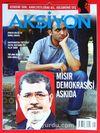 Aksiyon Haftalık Haber Dergisi / Sayı: 970 - 8-14 Temmuz 2013
